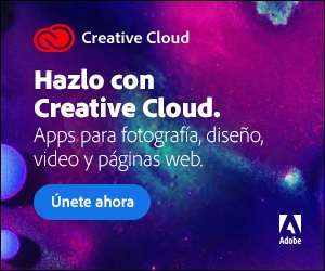 Adobe Hazlo con Creative Cloud